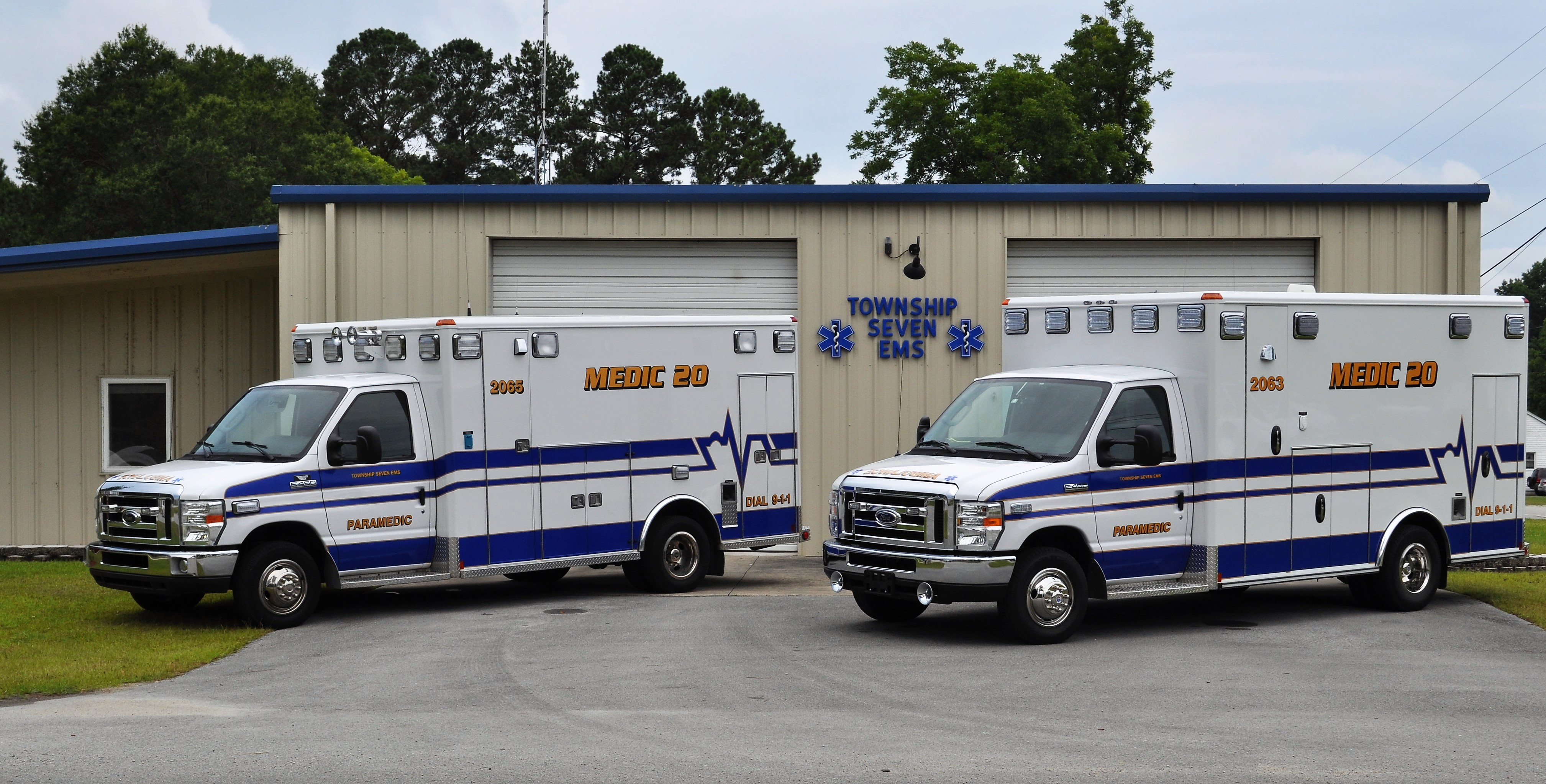 Township Seven EMS